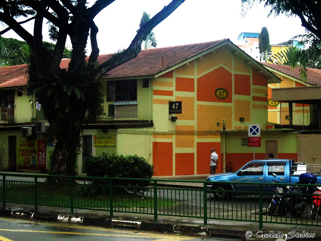 Tanglin Halt Road 01