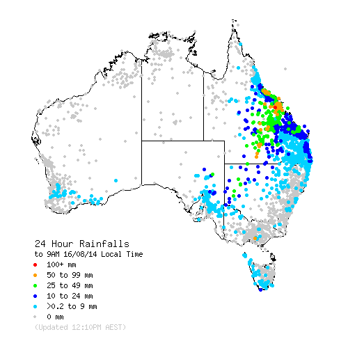 16th aug 2014 rain totals_OZ