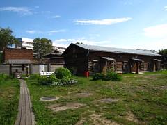Decembrista casa