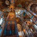 Church of the Savior on Spilled Blood. by PhotoXL