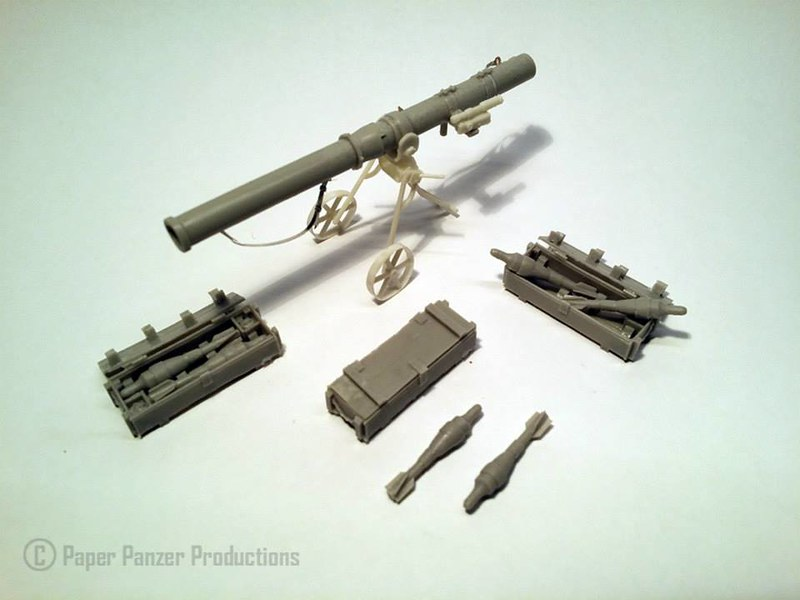 Introduction Paper Panzer Productions 14764932544_a3998cc1ab_c