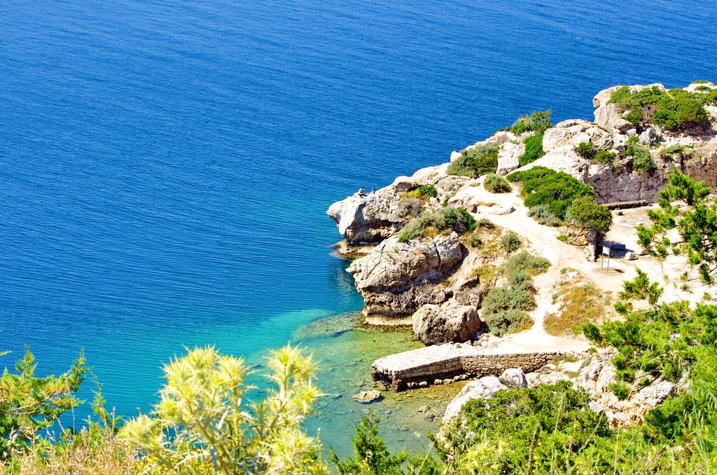 Grèce, Corinthie, ΛΟΥΤΡΆΚΙ LOUTRAKI  Αρχαιολογικός Χώρος Ηραίο Archeologikos Choros Ireo 4
