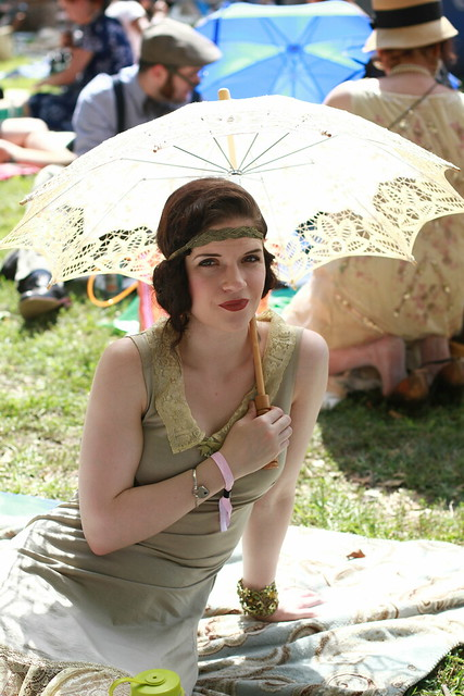 Jazz Age Lawn Party - Summer 2014 110