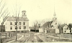 """Image from page 203 of """"Farmington, Connecticut, the village of beautiful homes"""" (1906)"""