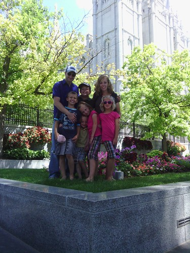 July 10 2014 Temple Square (8)