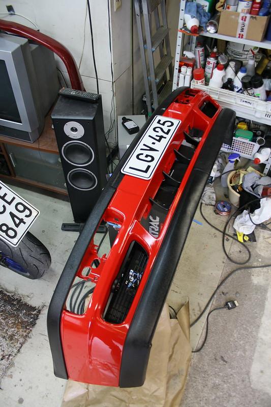 ]usbe: Misano Red VW Vento 14787547745_4ea84c724f_c