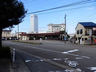 野町駅|Nomachi Station