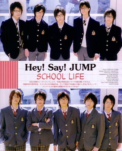 Đồng phục học sinh Nhật Bản Đẹp, Kute, luôn HOT 4