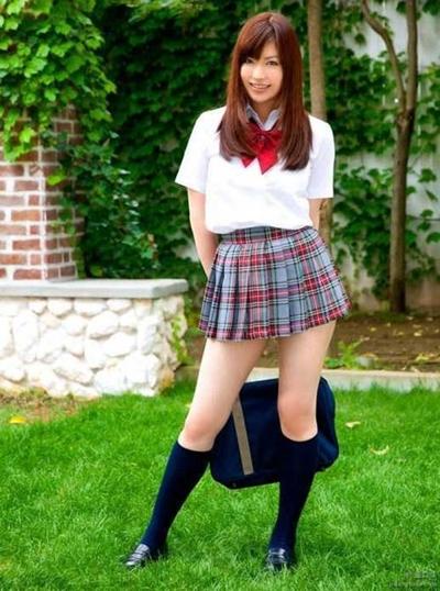 Đồng phục học sinh Nhật Bản Đẹp, Kute, luôn HOT 9