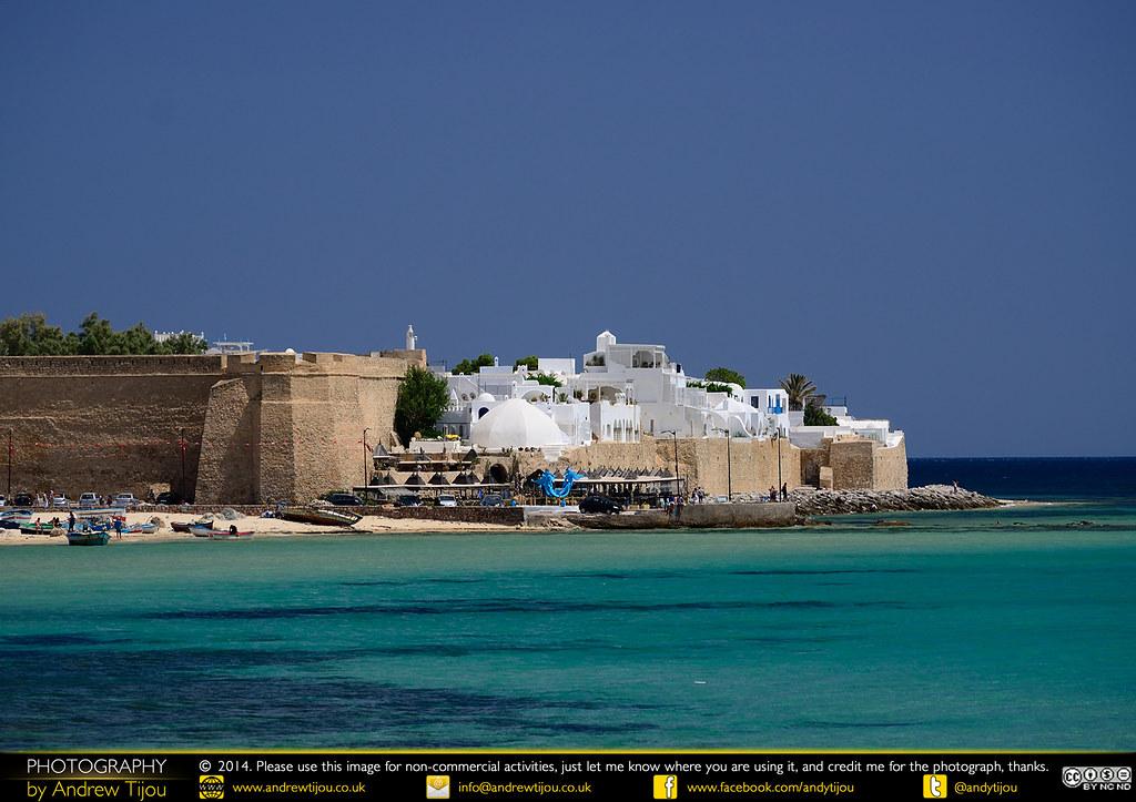 Hammamet Fort