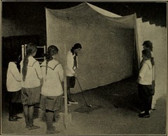 """Image from page 87 of """"New rational athletics for boys and girls"""" (1917)"""