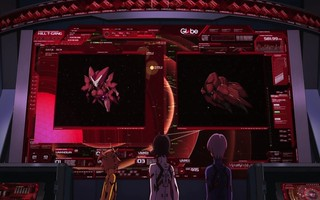 Captain Earth Episode 17 Image 17