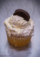 Mystery Monday Cupcake (4/28/2014)