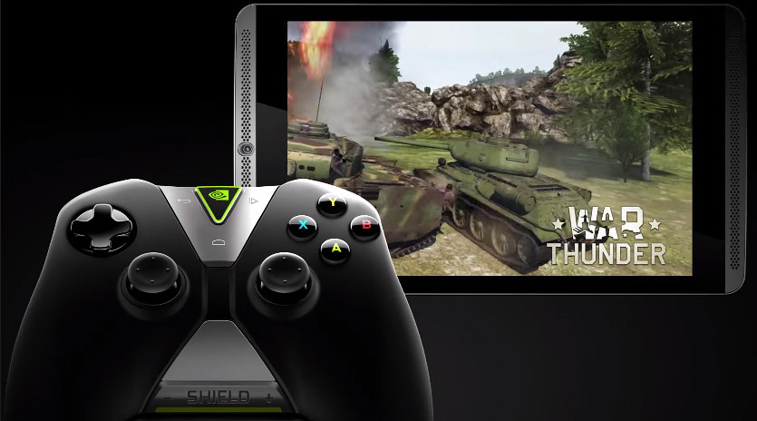 14820812166 8dc64a72c8 b NVIDIA SHIELD Tablet na Gamescom sajmu