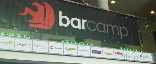 Sponsoren Barcamp Kiel 2014