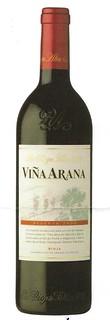 Viña Arana 2006.