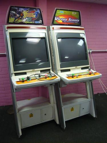 Japan, Arcades & Gaming: August 2014