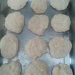 Nuggets de Legumes (5)