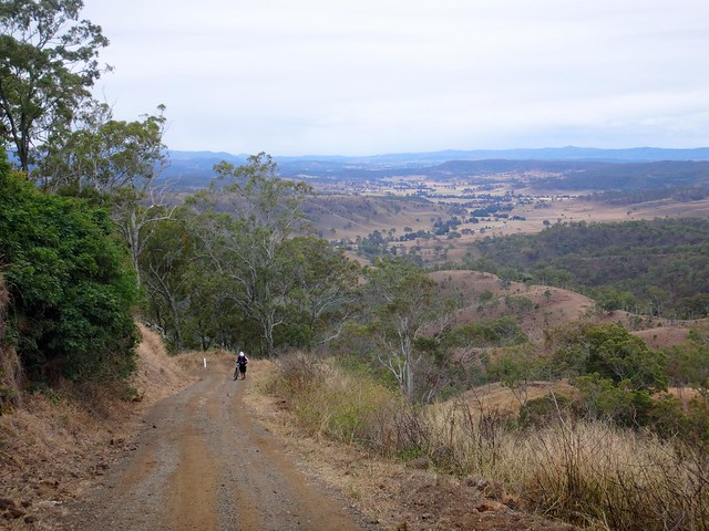 Philp Mountain Road
