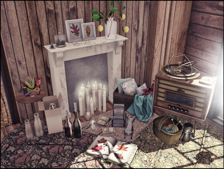 Treasure's stock