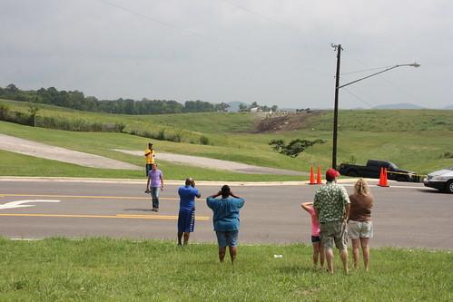 UPS Flight 1354 Crash Site / P2013-0814D056