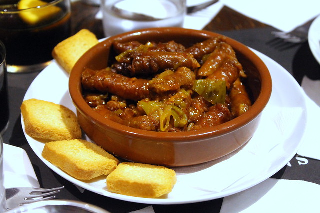 Food lovers tapas tour barcelona (1)