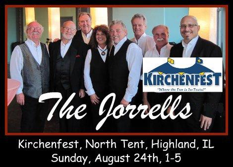 The Jorrells 8-24-14