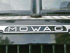Mowag