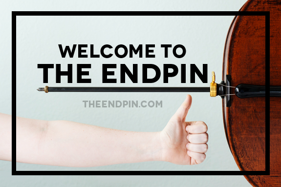 Welcome to The Endpin