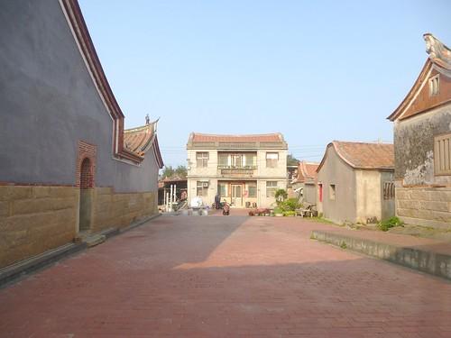 Taiwan-Kinmen Sud-est-Qionglin Village (3)