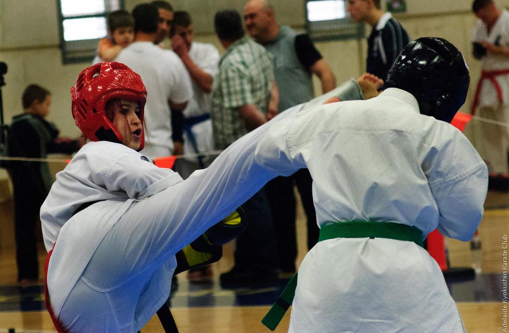 Australian Kyokushin Tournament 2014-75