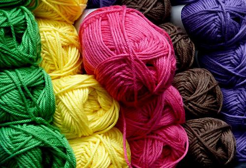Tell me a Yarn.