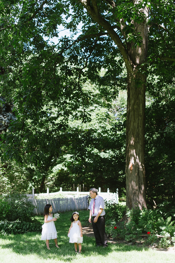 Celine Kim Photography intimate High Park Parkdale restaurant wedding Toronto wedding EM-11