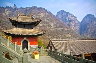 Qiongtai.