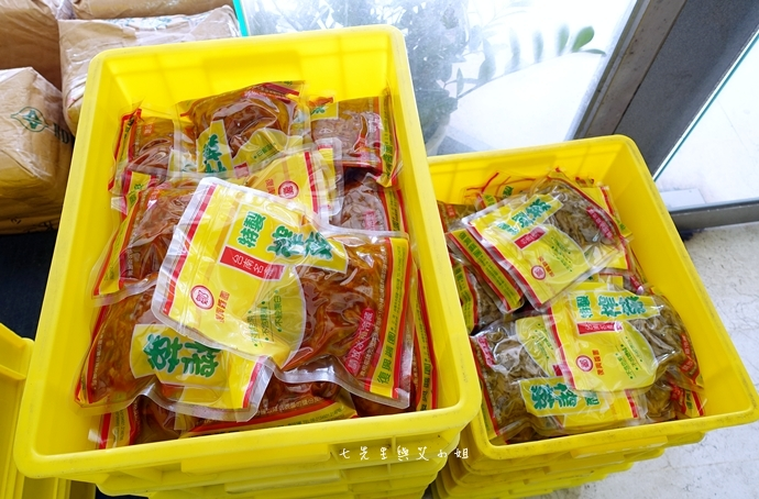 12 台南山里愛玉冰 復興醬園