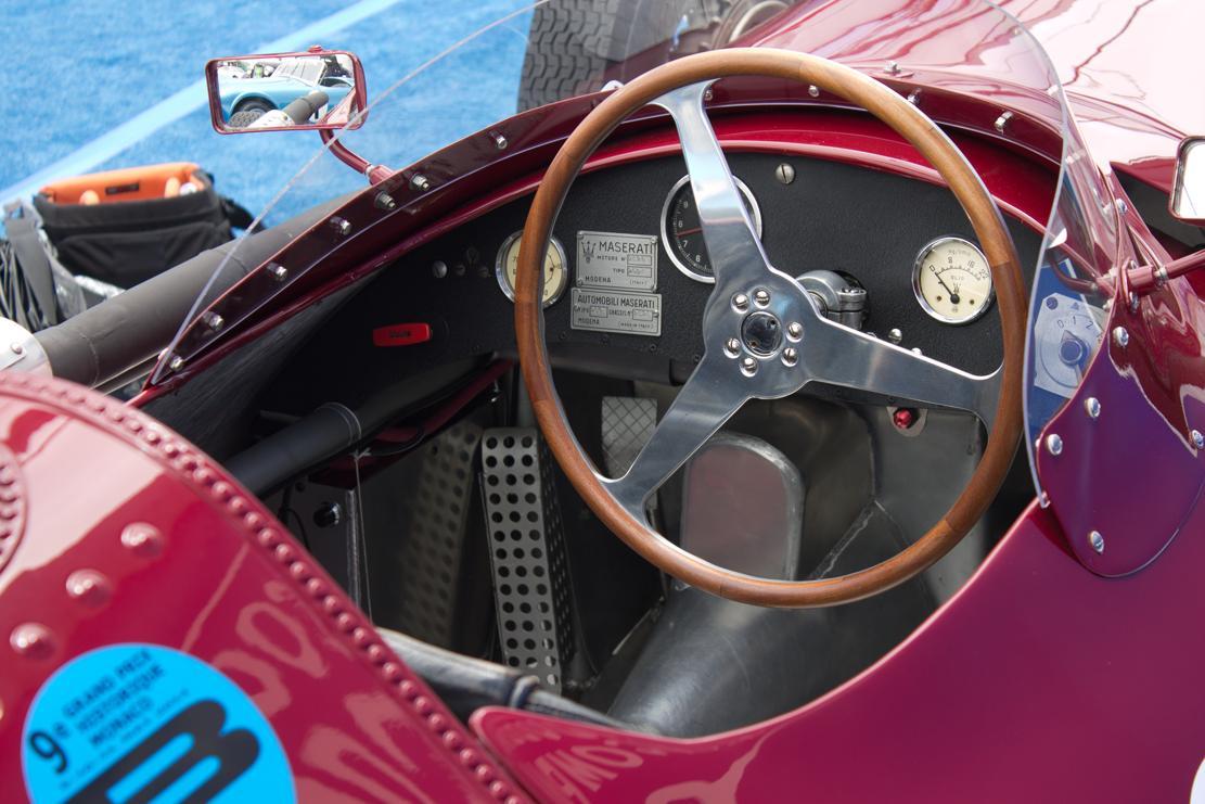 Gooding 1956 Maserati 250F (2)