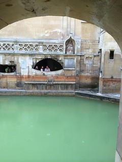 Roman Baths - the big one!