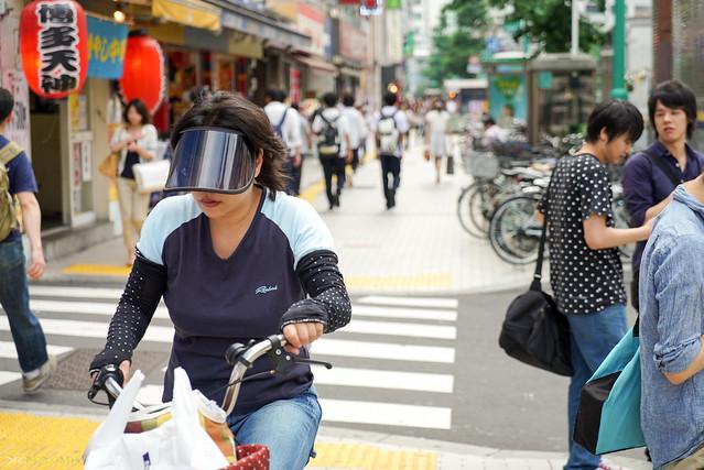Tokyo Street - Sony a7S