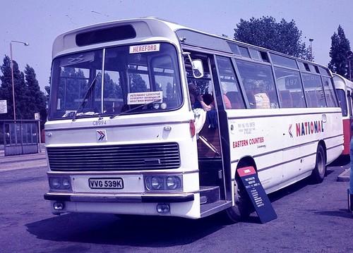 CB994 (Bedford   543)