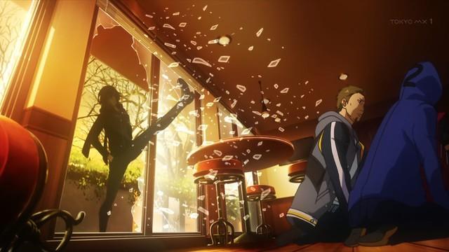 Tokyo Ghoul ep 10 - image 09