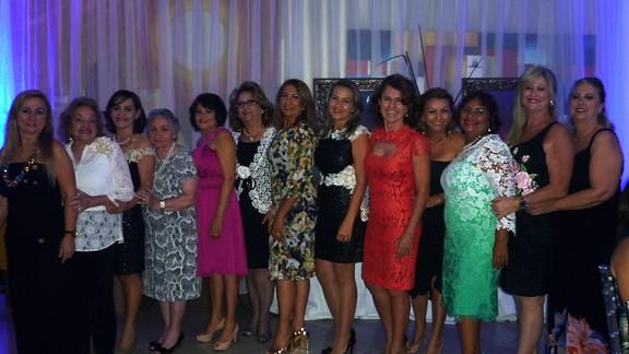 As Conselheiras do Conselho da Mulher