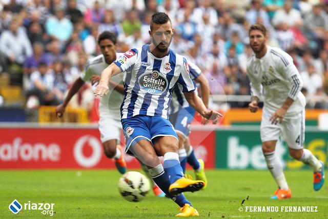 Depor Real Madrid FFG 031