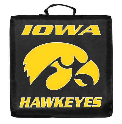 Iowa Hawkeyes Stadium Cushion