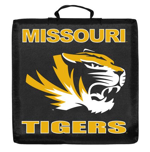 Missouri Tigers Stadium Cushion