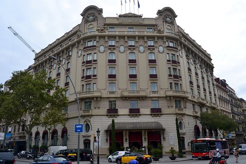 HOTEL PALACE (ANTIC HOTEL RITZ)