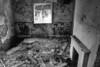 Abandoned Home Alsager