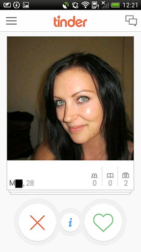 Tinder en Finlandia