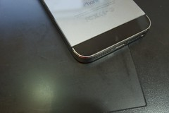 iPhone 6 and 5s Rear panel and edge