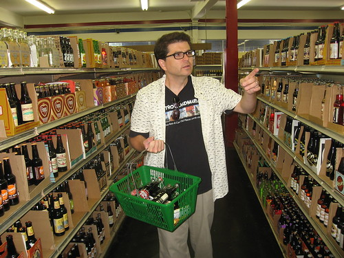 Galco's Los Angeles CA - Vintage Soda Shopping - Photo by Keith Valcourt