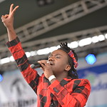 Amani Festival 2014 - Mani Martin - Rwanda